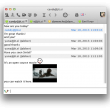 SIP Communicator for Mac OS X 2.8.5426 full screenshot