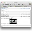 SIP Communicator for Mac OS X 2.10.5550 full screenshot