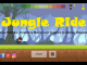 Jungle Ride 1.00 full screenshot