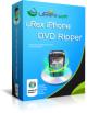 uRex iPhone DVD Ripper 2.1 full screenshot