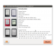 BYclouder eBook Reader Data Recovery for Linux 6.8.1.0 full screenshot