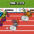 Animal Olympics - Hurdles 1.0.1 full screenshot