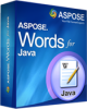 Aspose.Words for Java 13.3.0.0 full screenshot