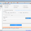 eSoftTools PST to MBOX Converter 2.5 full screenshot