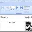 SSRS DotCode 2D Barcode Generator 21.01 full screenshot