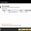 Norton Power Eraser 5.3.0.115 full screenshot