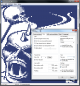 NFOpad Portable 1.68 full screenshot