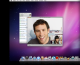 iChat AV 2.1 full screenshot