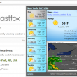 ForecastFox 4.25 full screenshot