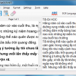 VietOCR 5.0.1 full screenshot
