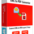 Export eM CLient to PDF 6.3.1 full screenshot