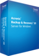 Acronis Backup & Recovery 10 Server for Windows build 11133 full screenshot
