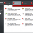 Comodo AntiVirus 12.2.2.7036 full screenshot