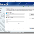 PCMedik 8.11.23.2020 full screenshot