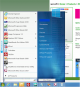 Spesoft Free Windows 8 Start Menu 1.4 full screenshot
