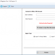 PST to Office 365 Migration Tool 1.0 full screenshot