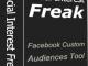 Social Interest Freak 2.0 full screenshot