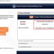 Amazon Mail Converter 21.1 full screenshot
