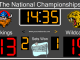 Volleyball Scoreboard Standard 2.0.0 full screenshot