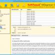 MDaemon Email Database to PDF 2.0.1 full screenshot