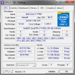 CPU-Z 1.92.0 full screenshot