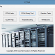 CCNA Study Tool 1.0 full screenshot
