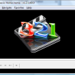 Media Player Classic - HomeCinema - 64 bit 1.7.11 full screenshot