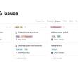 Notion for Mac OS X 2.0.7 full screenshot