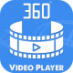 360 Video Player View Panorama 4K 360 Degree : VR Media, 360 View App 41198 1 full screenshot