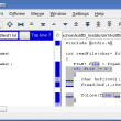 KDiff3 for Windows 0.9.98 full screenshot