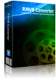 mediAvatar RMVB Converter 6.5.5.0426 full screenshot