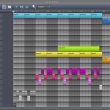 LMMS (Linux MultiMedia Studio) for Mac OS X 1.1.3 full screenshot