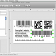 iBarcoder, Mac Barcode Generator 3.9.6 full screenshot