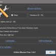Clikka Mouse Free 1.8.2 full screenshot