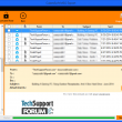 MailsMagic MSG to DOC 1.0 full screenshot