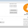 Bitcoin Find and Recover 1.7 full screenshot