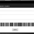 .NET Standard Linear Barcode Generator 20.04 full screenshot