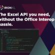 Csharp Export to Excel 2020.12.2 full screenshot