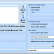 Join JPG and PNG Files Software 7.0 full screenshot