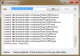 CrawlMapper 1.0 full screenshot