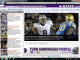 Kansas State IE Browser Theme 0.9.0.3 full screenshot