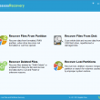 Eassos Recovery Free 4.3.1.316 full screenshot