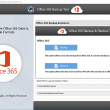 Aryson Office 365 Backup & Restore Tool 20.9 full screenshot