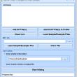 Add MP3 Files To Multiple AVI Files Software 7.0 full screenshot