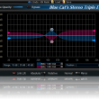 Blue Cat's Stereo Triple EQ x64 4.1 full screenshot