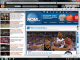 College Basketball IE Browser Theme 0.9.1.0 full screenshot