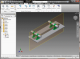 SimLab Sketchup Exporter for Inventor 3.1 full screenshot