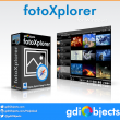 fotoXplorer for Windows 1.0.2108.24 full screenshot