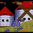 Ghouls 'N Ghosts  full screenshot