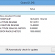 Grand::Sensors Viewer 1.07 full screenshot